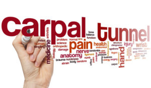 Relieve Carpal Tunnel Pain at Work