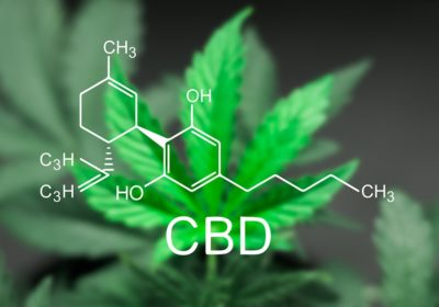 CBD against depression